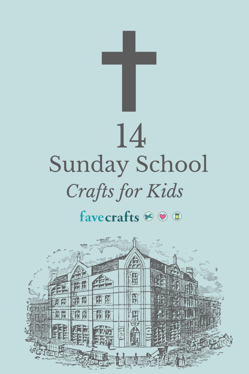17 kids sunday school crafts for Bible school crafts for toddlers