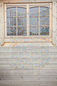 1000 Paper Crane Backdrop