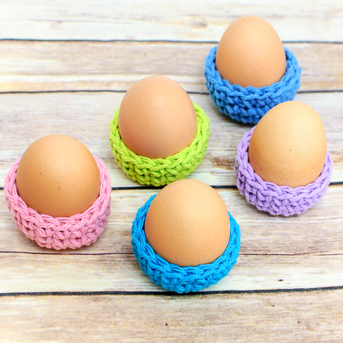 Easter Egg Cozy