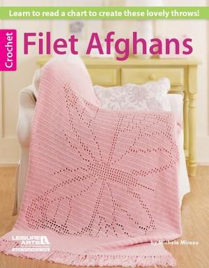 filet afghans