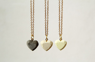 Lots of Love Heart Pendant