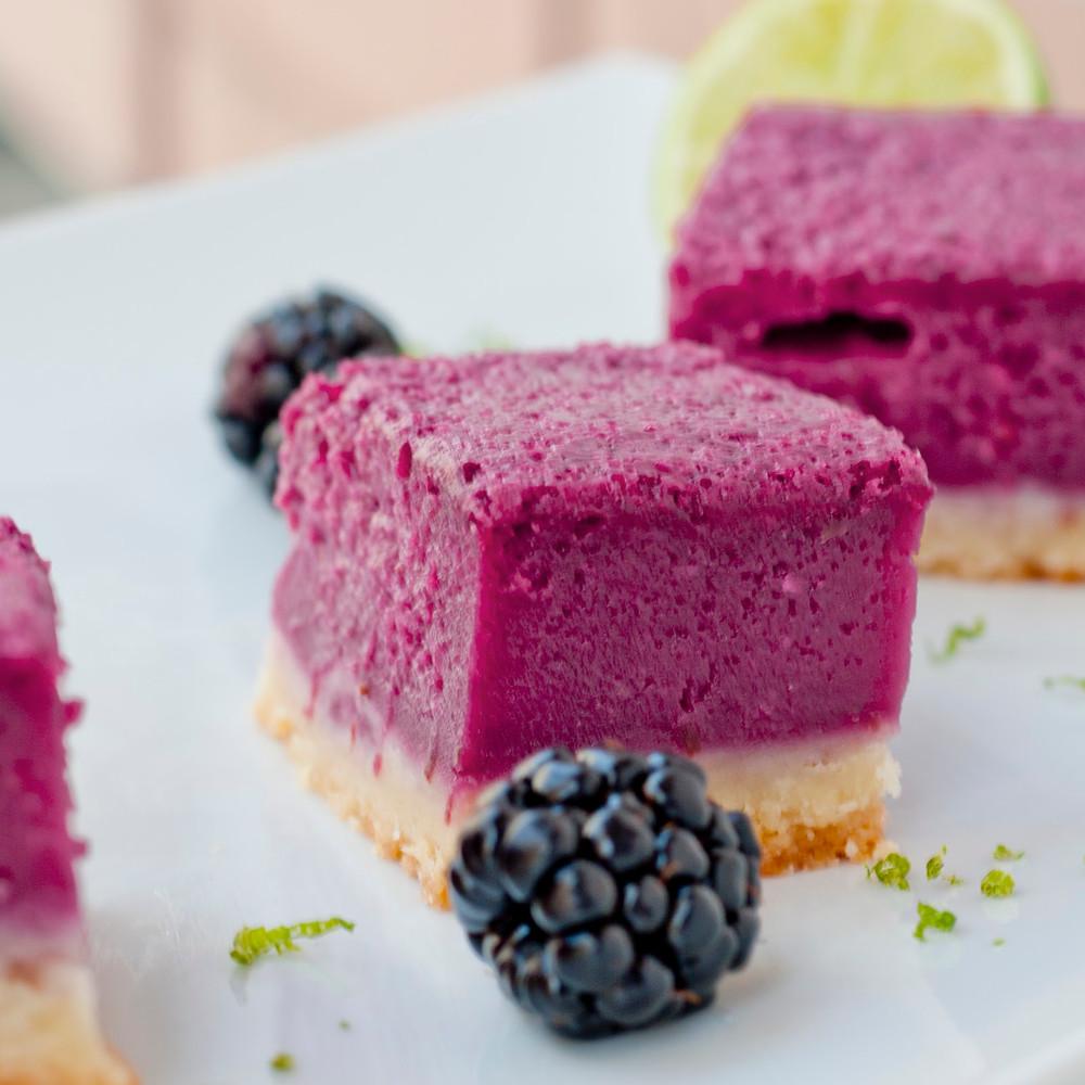 Blackberry Dessert Recipes: TheBestDessertRecipes.com