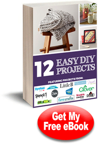 12 East DIY Projects
