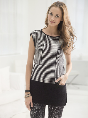 Tribeca Knit Tunic