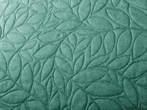 Leafy Branches Quilting Design