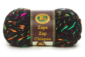 Lion Brand Zaps