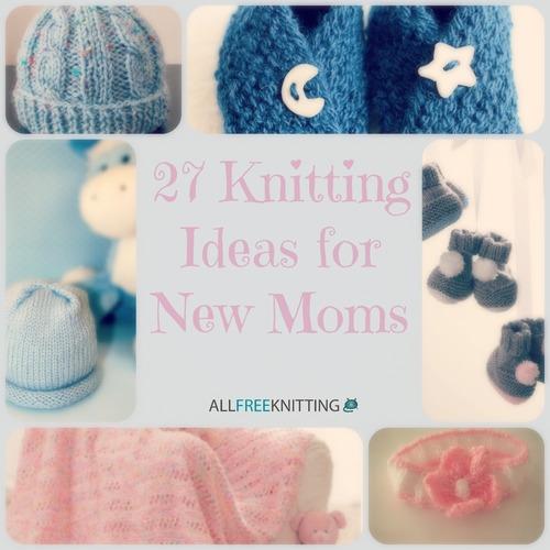 Knitting For Babies Allfreeknitting