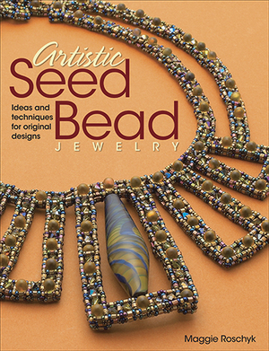 Artistic Seed Bead Jewelry