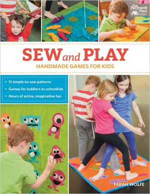 Sew and play