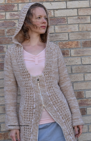 Sweater Upcycled Clothing Ideas
