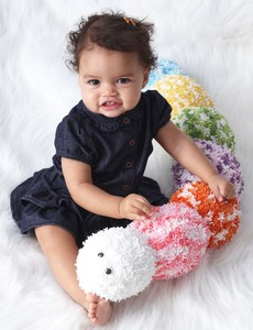 Must-Make Crochet Baby Patterns