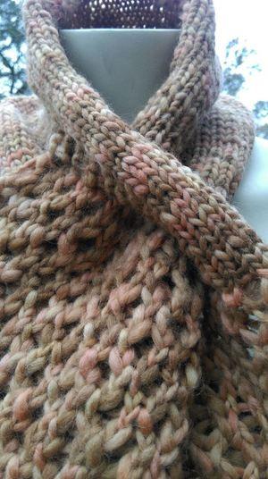 Knitting With A Loom Basics Allfreeknitting