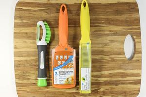 KitchenIQ Essential Kitchen Tools