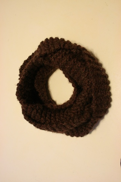 Infinity Scarf Makeover