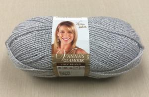 Vanna's Glamour Yarn