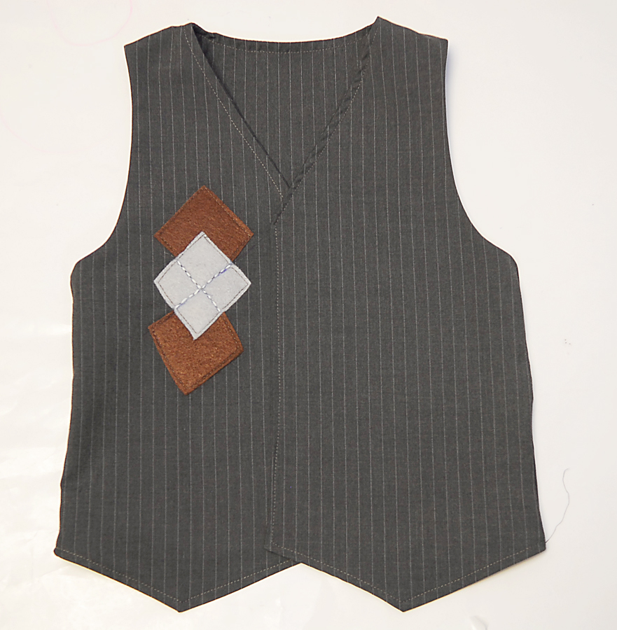 The Boy Vest Allfreesewing Com