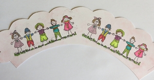 Play Date DIY Party Favors