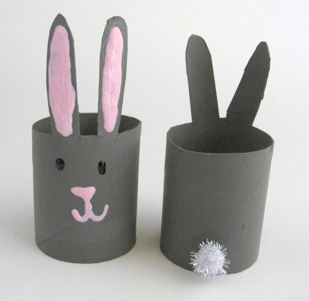 Cottontail Toilet Paper Roll Napkin