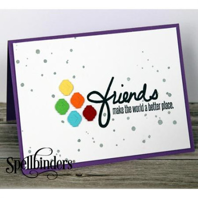 Fabulous Friends Card
