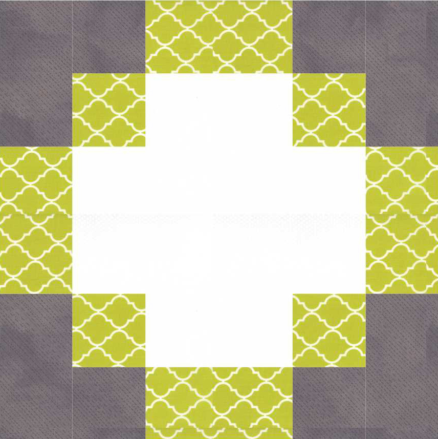 Antique Modern Quilt Block Pattern Favequilts Com