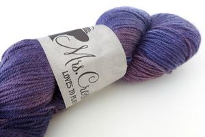 mrs crosby yarn