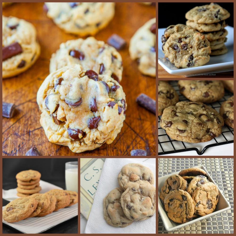 The Best Dessert Recipes: 18 Recipes For Homemade