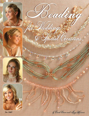 beading for weddings and special occasions