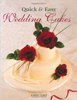 quick and easy wedding cakes