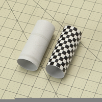 Duck Tape Bowling Craft
