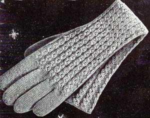 Rita Hayworth Long Gloves Allfreeknitting Com