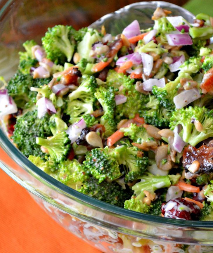 Summer Salad Recipes Our Ultimate Guide To Deli Salad -6025