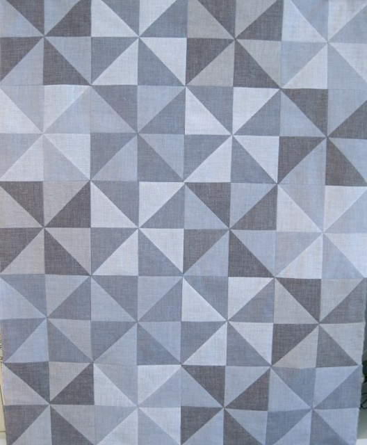 Trendy Grey Baby Quilt Patterns
