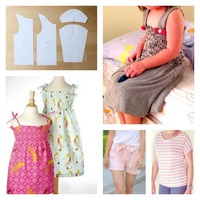 173 How to Sew Clothes Ideas: Tips for Making Your Own Clothes on the Cheap