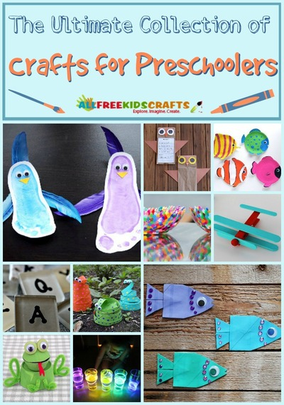 Child To The World Of Crafting Along With Plenty Fun Activities For Preschoolers Do Animal Crafts Art Projects And Creative Kids