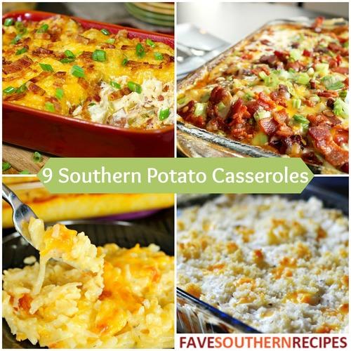 Best Potato Casserole Recipes