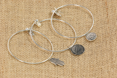 Simply Charming Easy Bracelets To Make