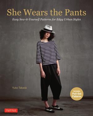 She Wears the Pants