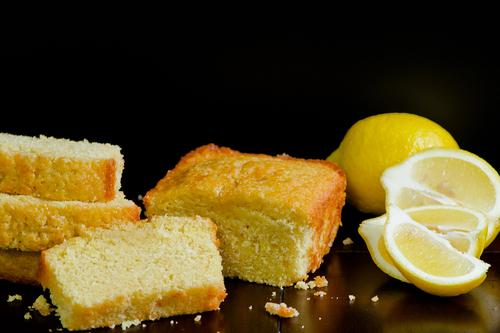 Gluten Free Lemon Poppy Seed Bread | FaveGlutenFreeRecipes.com