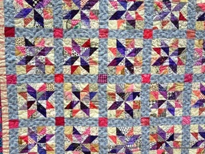 Arrgh matey nautical quilt trends to watch