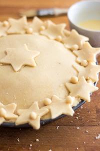 Perfect Paleo Pie Crust