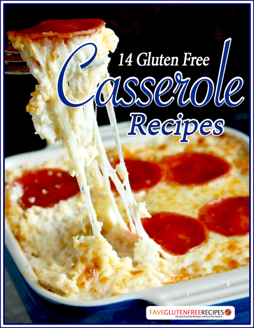 14 Gluten Free Casserole Recipes
