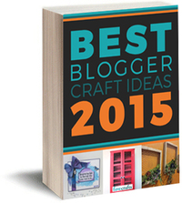Best Blogger Crafts 2015
