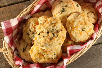 Reb Lobster Cheddar Bay Biscuit Copycat