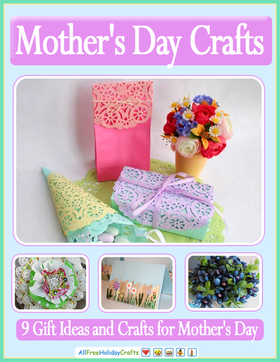 9 gift ideas and crafts for mother 39 s day On craft gift ideas for mom