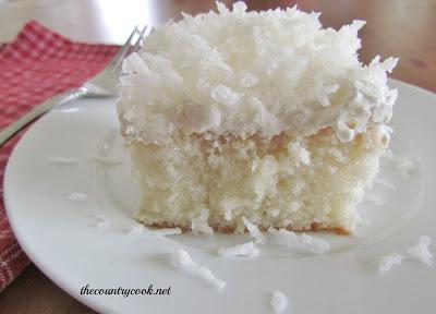 13 Coconut Cake Recipes You Have to Try TheBestDessertRecipescom