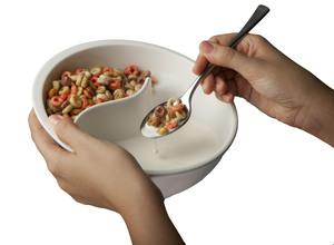Obol Crispy Cereal Bowls
