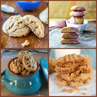 14 Easy Peanut Butter Cookies You'll Love