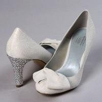 My Little Secret Sparkling Heels
