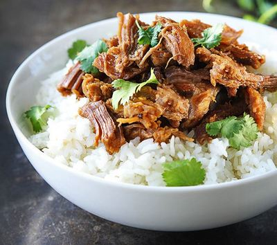 Cafe Rio Sweet Pork Copycat