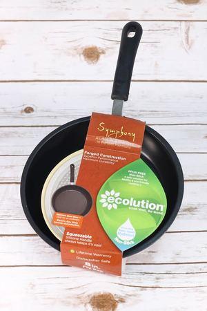 Ecolution Symphony Fry Pan